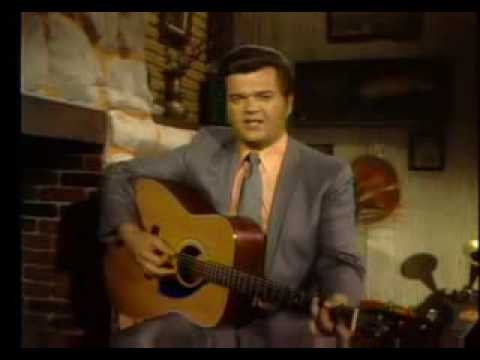 Twitty Conway - Hello Darling