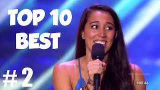 download lagu X Factor Top 10 Best Auditions Part 2 gratis