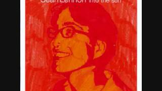 Watch Sean Lennon Two Fine Lovers video