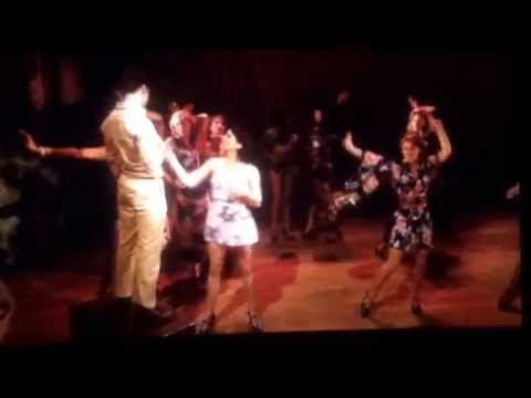 From Here to Eternity:musical-