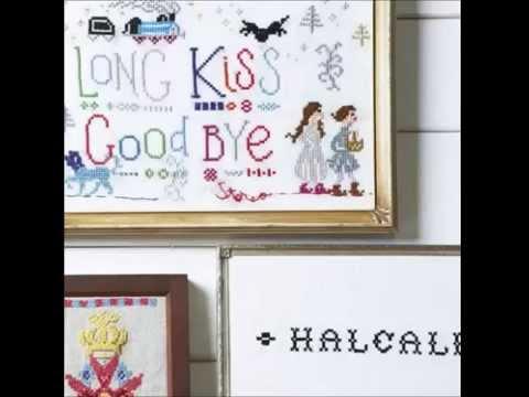 Halcali - Long Kiss Good Bye (Instrumental)