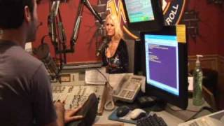 Aspen Reign Radio Interview WRKR in Kalamazzoo Mi.
