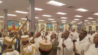 Wereb with His Holiness Abune Zakarias | Ethiopian Orthodox Tewahedo Church