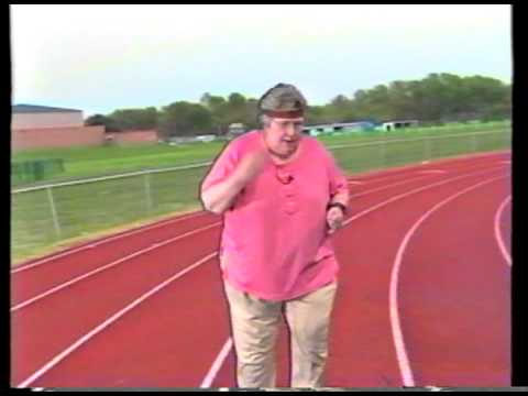 2005 Scholarship Run Commercial at Sterling High School