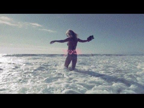 Mako feat. Angel Taylor - Beam (Dannic Mix) | (Official Music Video)