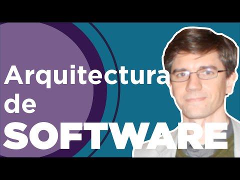 Arquitectura de Software #DevHangout con @MartinSalias