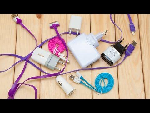 Как сделать зарядку для планшета от usb а не от сетевого адаптера