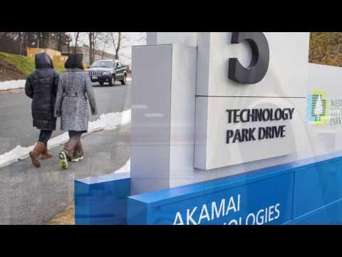 Akamai's Westford, MA Home