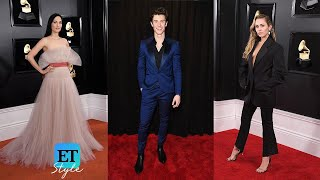 2019 Grammy Awards Fashion Check Out The Best Dressed Stars
