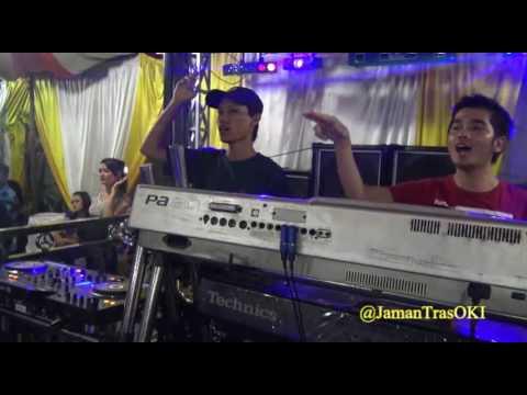 New OT PESONA Live Muara brunai 1 JamanTras OKI Part II Let's Play Dj