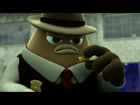 Killer Bean Forever - Trailer 1 - Hd video