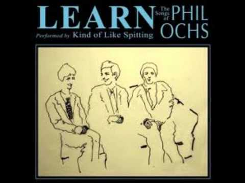 Phil Ochs - Small Circle