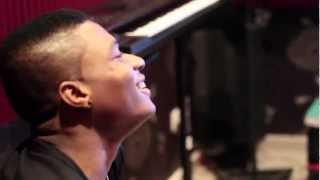 "Sarz - ""Beat of life (Samba)"" featuring Wizkid - The Making"