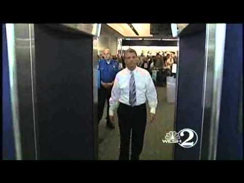 Orlando Airport Considers TSA Alternative