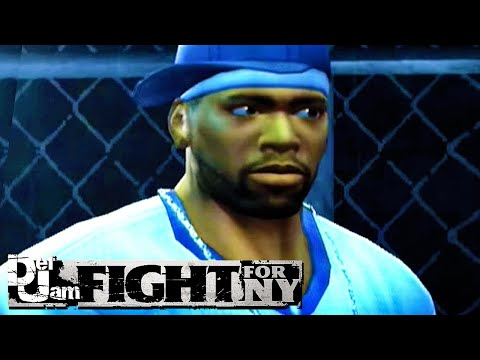 Def Jam: Fight For Ny - Walkthrough - Part 10 video
