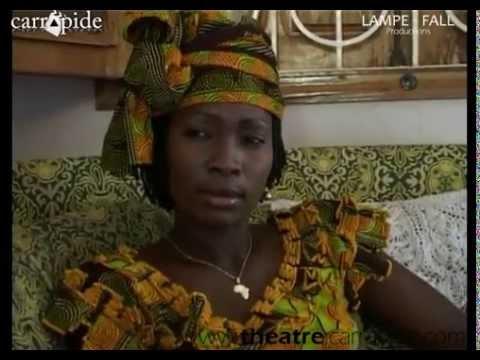 Li ci biir 1 - Théatre Sénégalais -