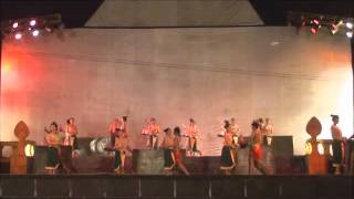 Cambodian Play-Dance on Origins of Angkor Wat, by Stephen Knapp