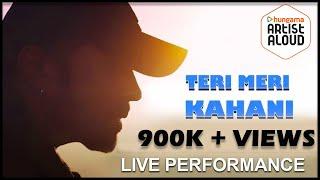 Teri Meri Prem Kahani I Live Performance I Song I Himesh Reshammiya I ArtistAloud.com