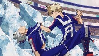 Boku no Hero Academia Season 2?AMV? ? F I N A L