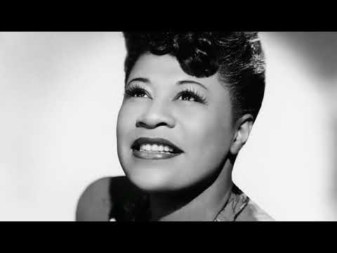 Ella Fitzgerald My funny valentine (lyrics)