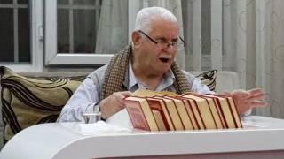 Çantacı Necmi Abi Şanlıurfa sohbeti(1) 23.05.2016