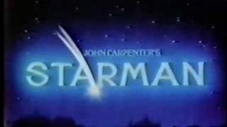 Starman (1984) - Official Trailer