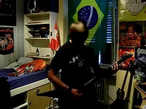 Anthrax- Indians (Scott Ian´s Part)