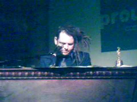DUKE SPECIAL&BERNARD BUTLER - Those Proverbs..., Camden, 19th January 2009