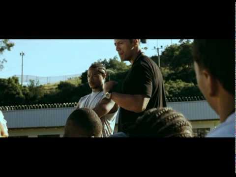 Gridiron Gang Trailer
