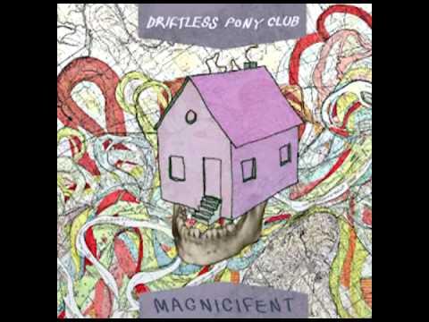 Driftless Pony Club - Bedrolls Across America