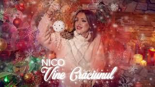 NICO - Vine Crăciunul (Official Audio)