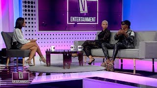 Mihlali and Yanga Chief On Working With Brands - V-Entertainment | V-Entertainment