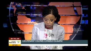 3 Emmanuel Sithole murder suspects in custody