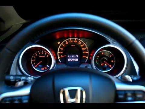 Dica Marcador De Temperatura Honda Fit Youtube
