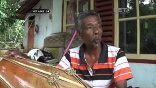 NET JABAR - PERAJIN KENDANG SUNDA LESTARIKAN BUDAYA BANGSA