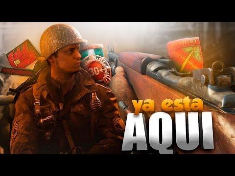 CALL OF DUTY: WW2 EN EXCLUSIVA AL CANAL | VIDEO IMPORTANTE