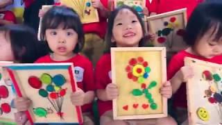 Đưa Con Đi Chơi Phần 16: BÉ TRẢI NGHIỆM TẠI XƯỞNG MỘC VINSERS |Wow Kid TV