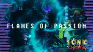 Flames Of Passion - Kanji Kobayashi #MuzikDragon