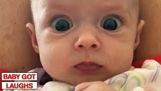The Silliest Babies of September 2018 | Funny Baby Videos