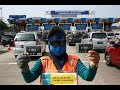 Menteri PUPR Terus Ajak Masyarakat Pakai Tol Non Tunai MP3