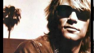 Watch Bon Jovi Sympathy video