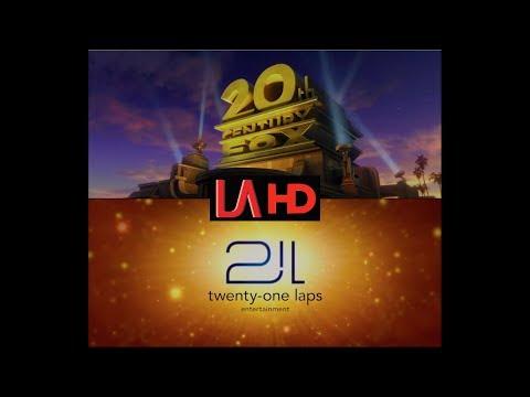 20th Century Fox21 Laps Entertainment