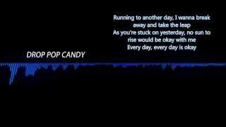 NIGHTCORE drop pop candy (english cover+lyrics)