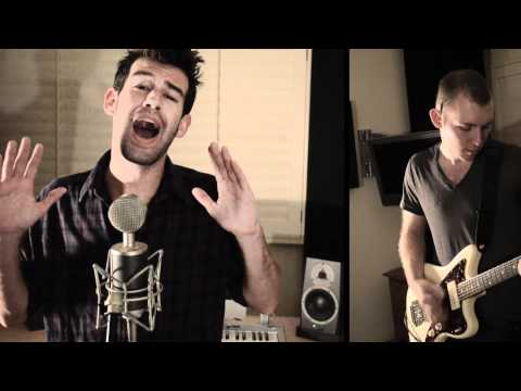 David Guetta ft. Usher - Without You - Rock Cover by Jameson...