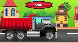 Scary Street Vehicles | Halloween | Street Vehicles For Kids | kids videos | Videos For   #part 247