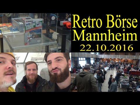 RPS - Ep - 94 - Retro Börse Mannheim - 22.10.2016