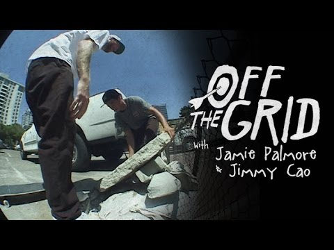 Jamie Palmore & Jimmy Cao - Off The Grid