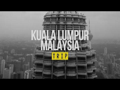 MY TRIP TO KUALA LUMPUR - MALAYSIA | 2015