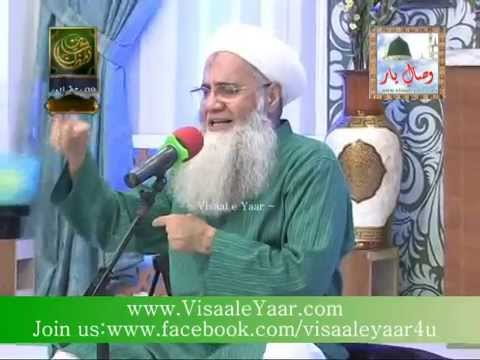 Naat Hi Naat( Abdul Rauf Rufi 8th Ramadan 2014)with Tasleem Sabri At Qtv.by Visaal video