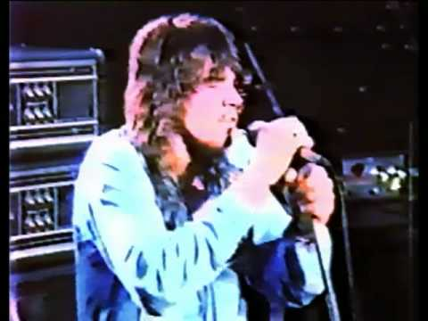 Molly Hatchet Live 1979 - Flirtin' With Disaster
